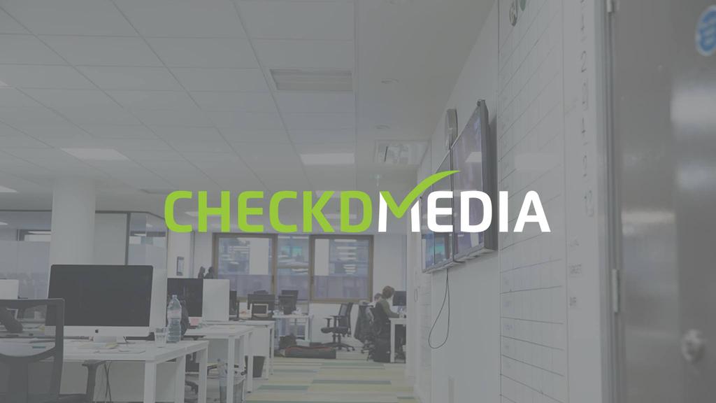 CheckdMedia