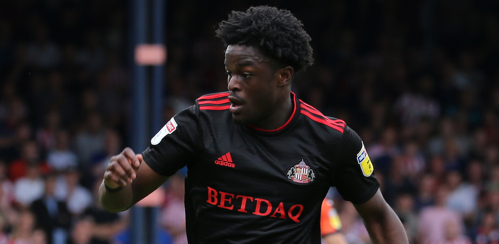 Josh Maja Sunderland Bordeaux League One Ligue 1