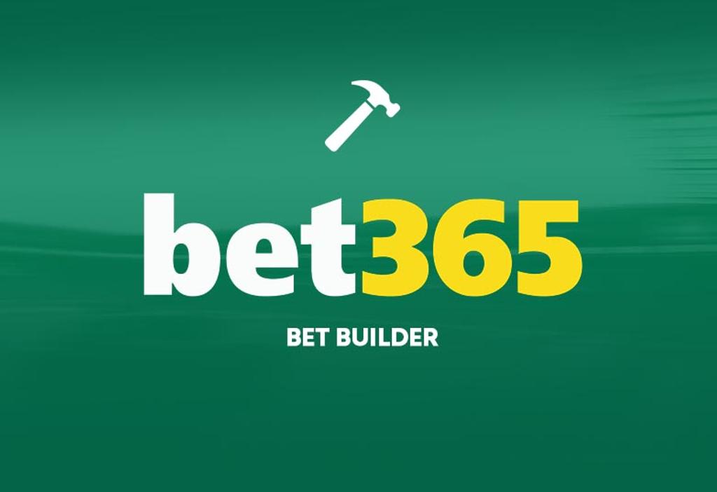Bet365 bet builder