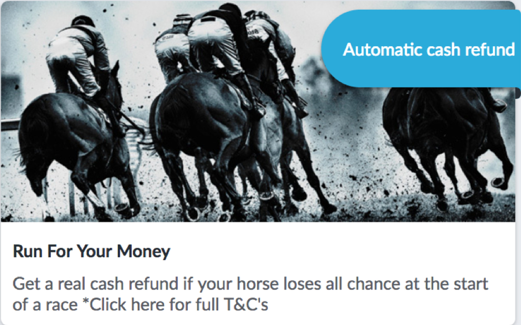 BetVictor Refund Offer