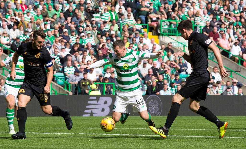 Livingston Celtic