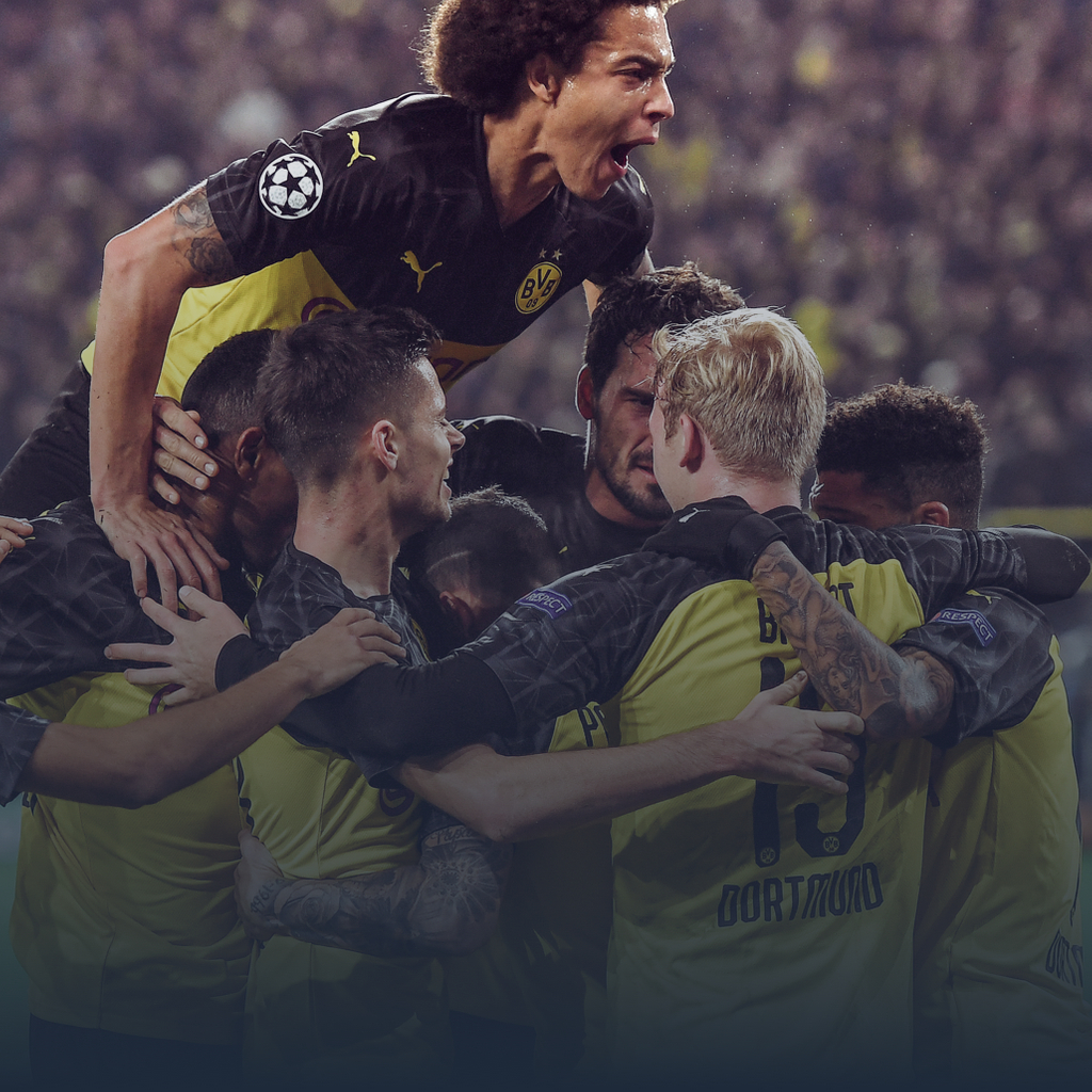 Dortmund Featured