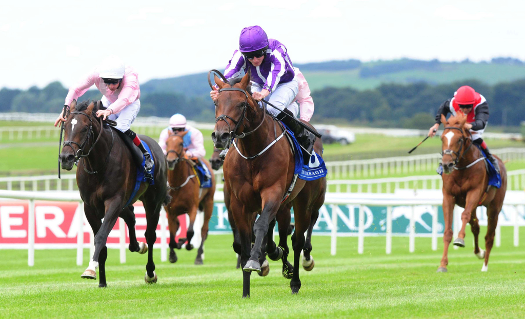 mendelssohn aiden o brien ryan moore