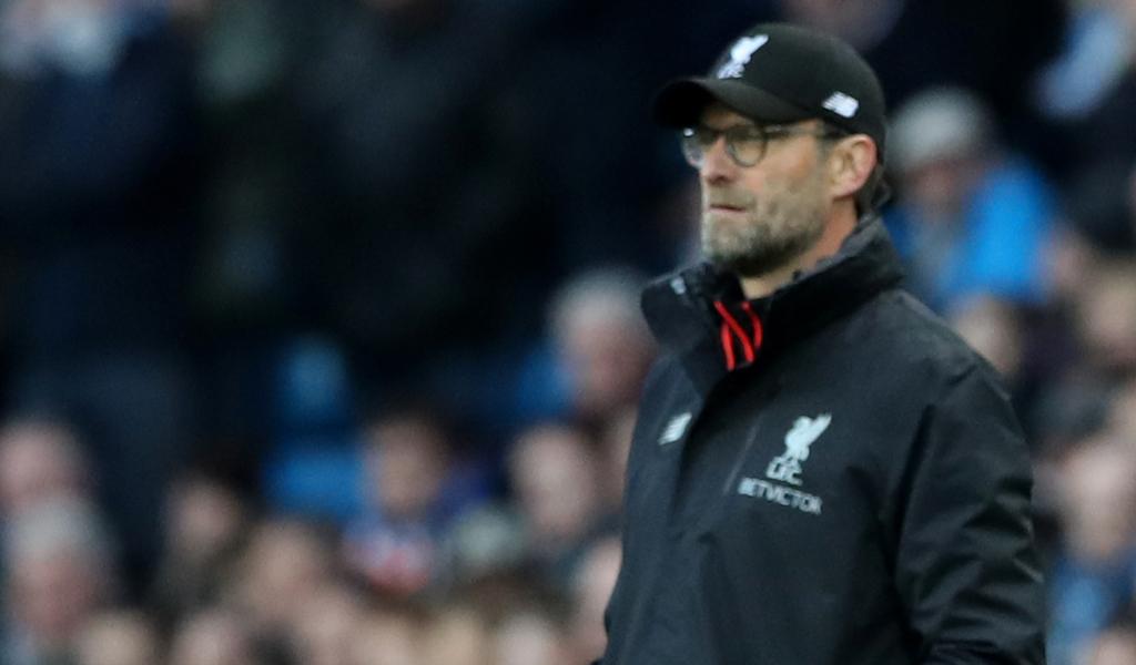 Jurgen Klopp Liverpool Borussia Dortmund Mainz