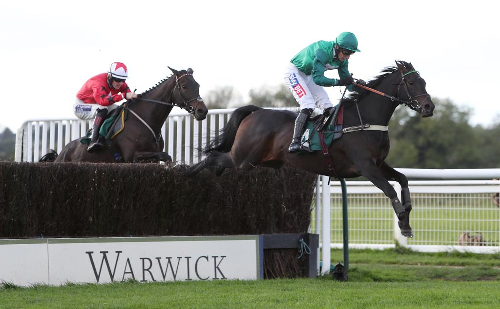warwick sceau royal