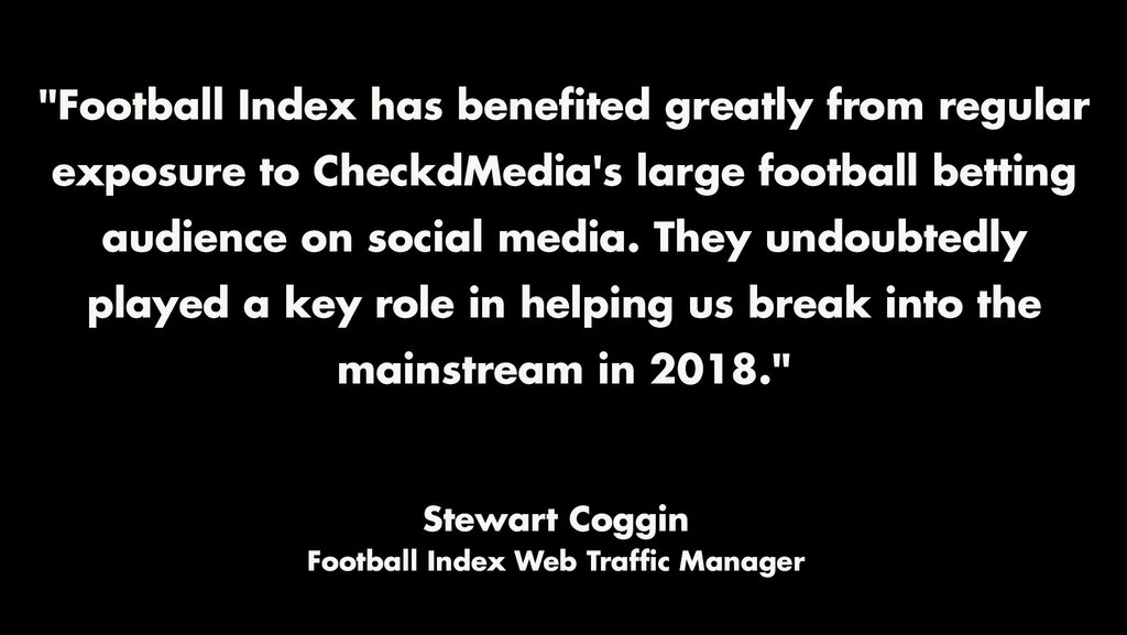 Football Index Quote
