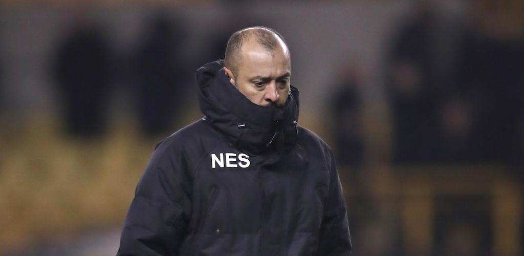 Nuno Espirito Santo Wolves Wolverhampton Wanderers FA Cup Premier League