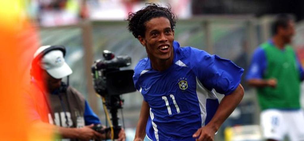 Ronaldinho World Cup