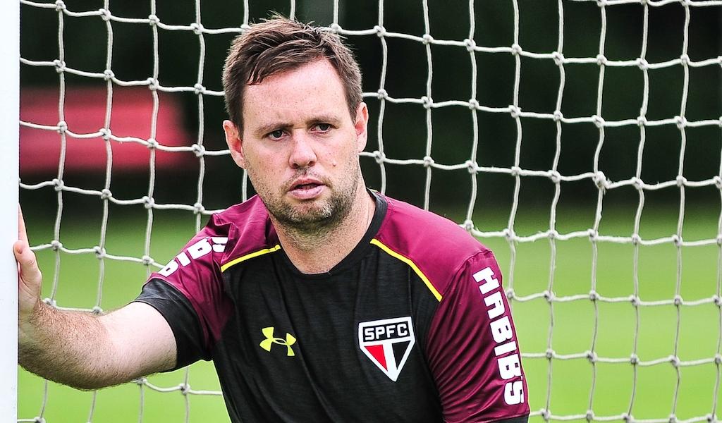 Michael Beale Sao Paolo Liverpool Rangers coach