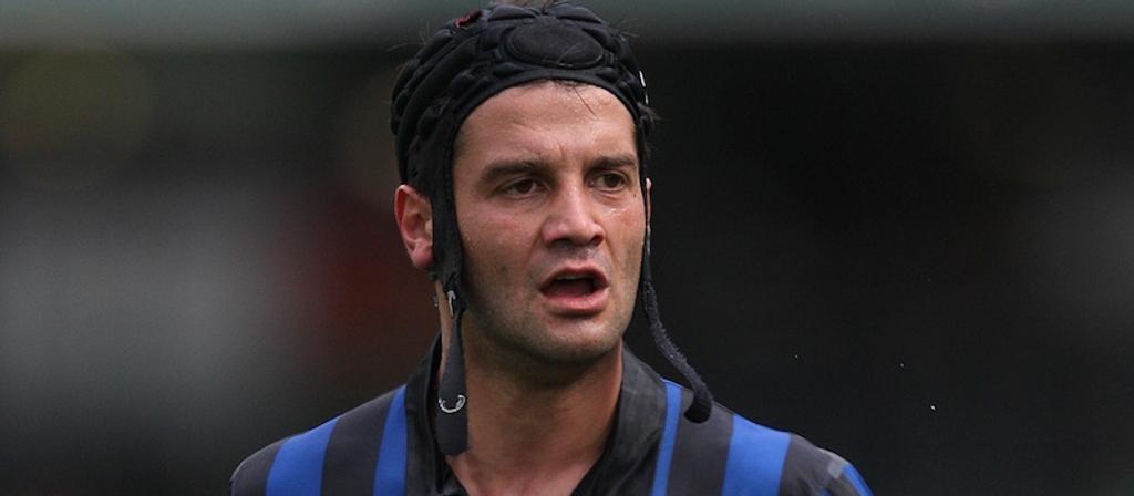 Cristian Chivu Inter Milan