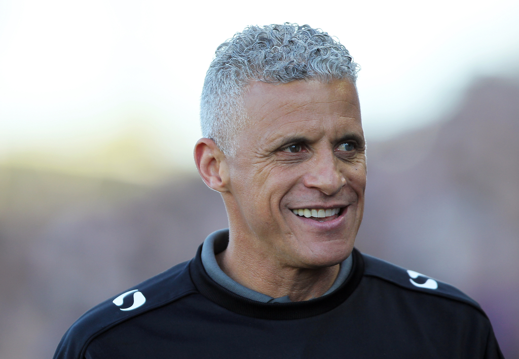 Keith Curle Northampton