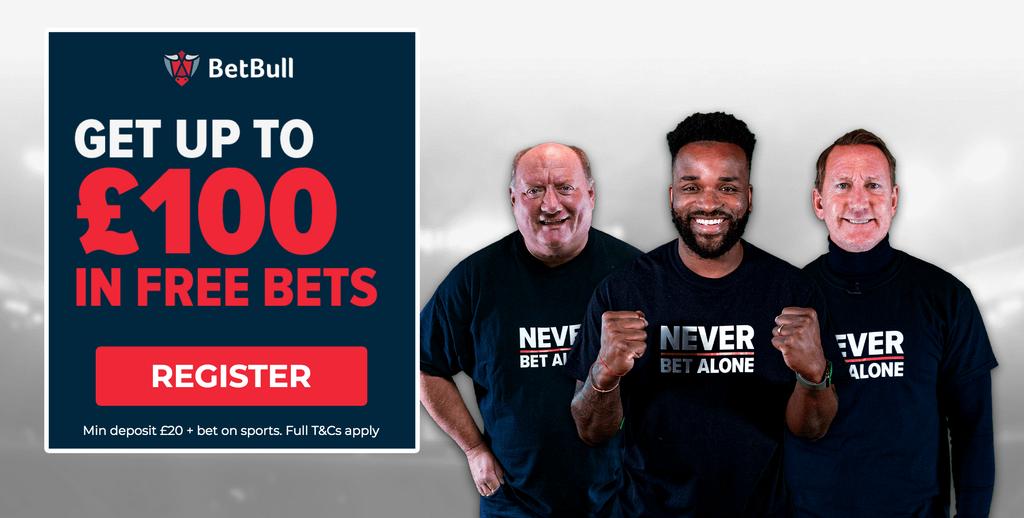 betbull sign up offer