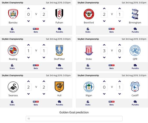 Football Accumulator Tips, Odds & Predictions | Footy Accumulators