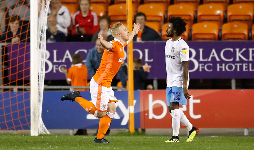 Coventry City vs Blackpool | Free Betting tips & Predictions