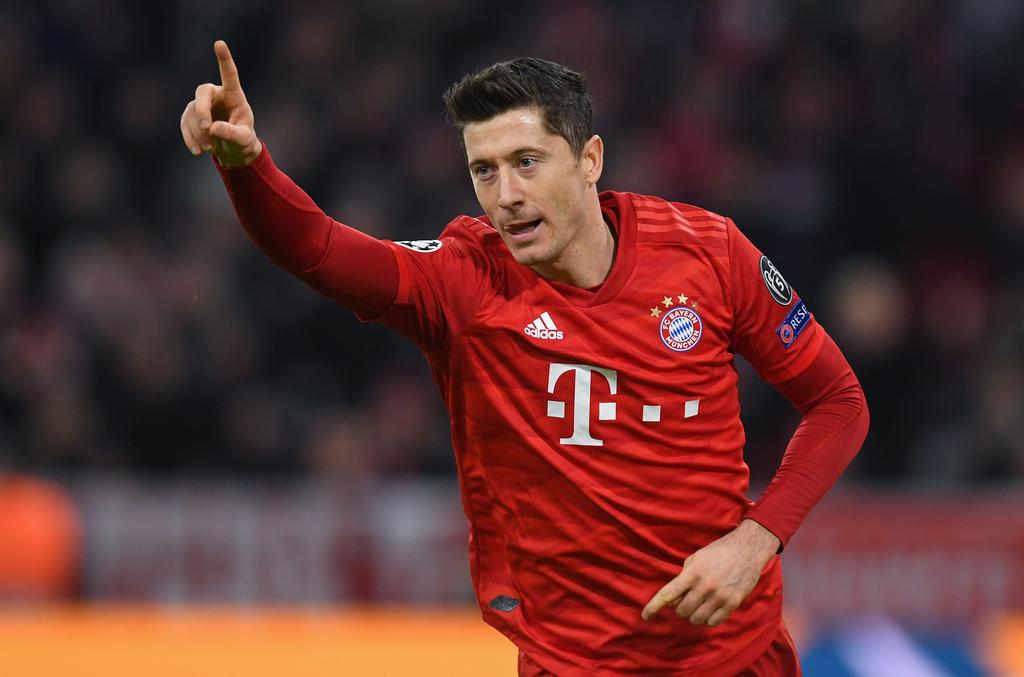 20/21 Champions League Top Scorer Odds | Oddschanger