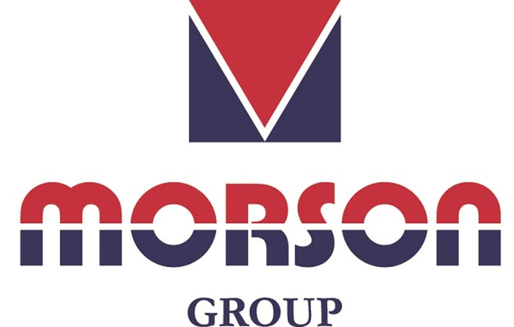 Morson International - Checkd Media Partner