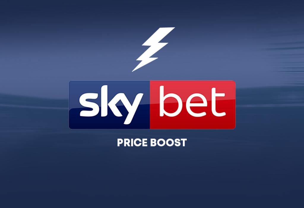 Sky Bet Price boosts header