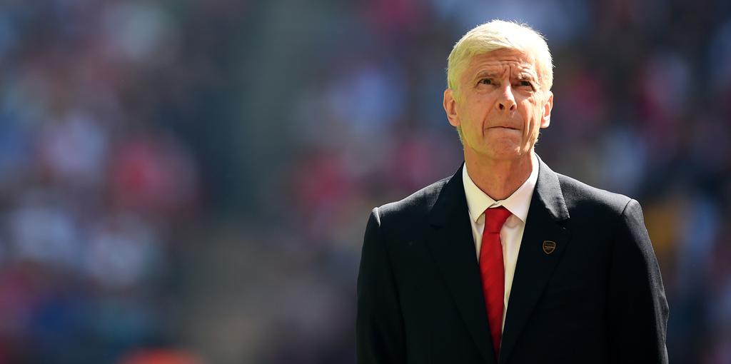 Arsene Wenger Arsenal Bayern Munich AC Milan