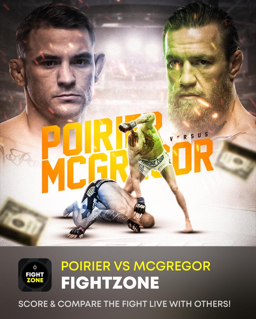 Conor UFC