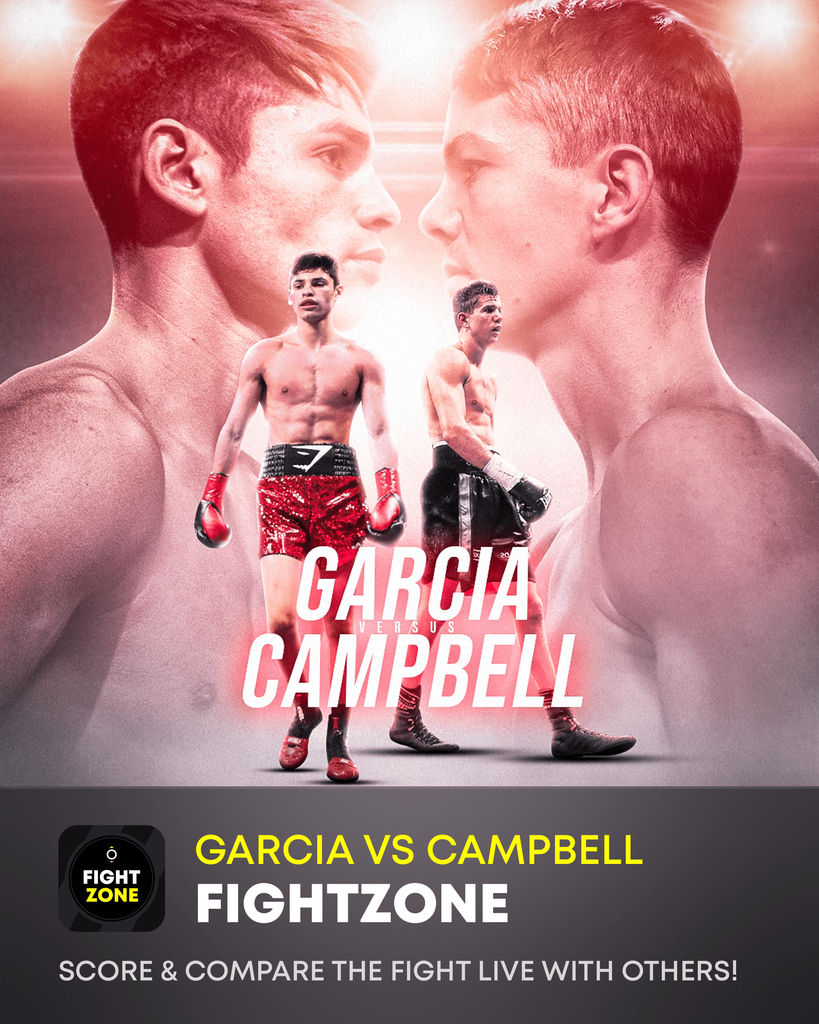 Campbell Boxing