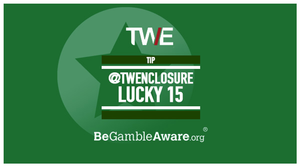 Lucky 15 Tips, E/W & Daily Lucky 15 Tips | The Winners Enclosure