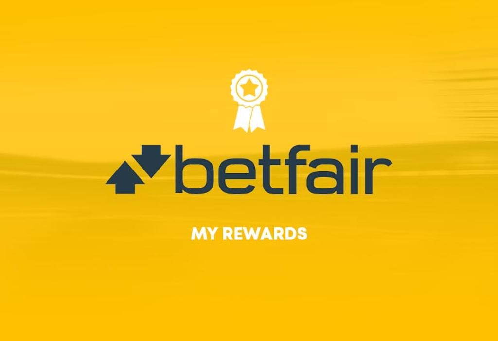 betfair my rewards