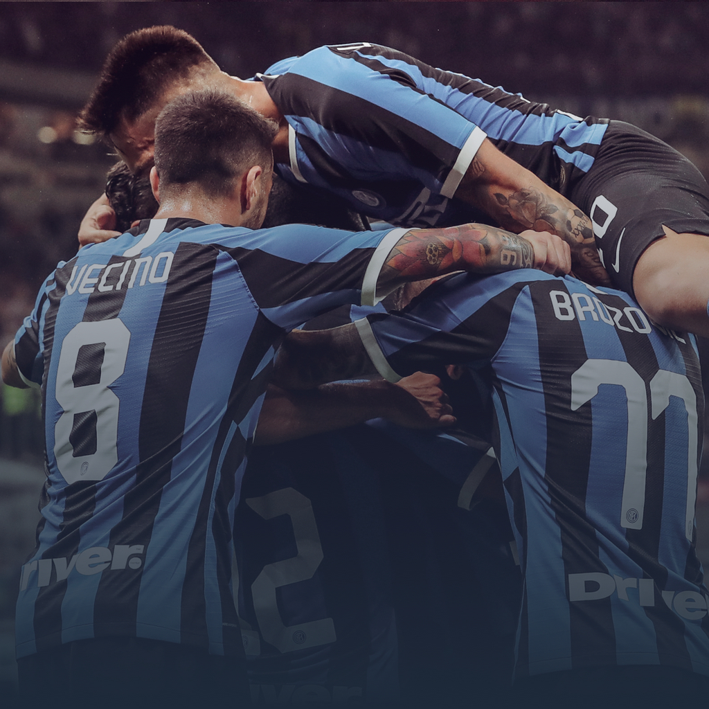 Inter Featured