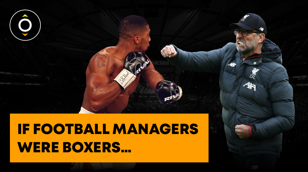 football managers boxing