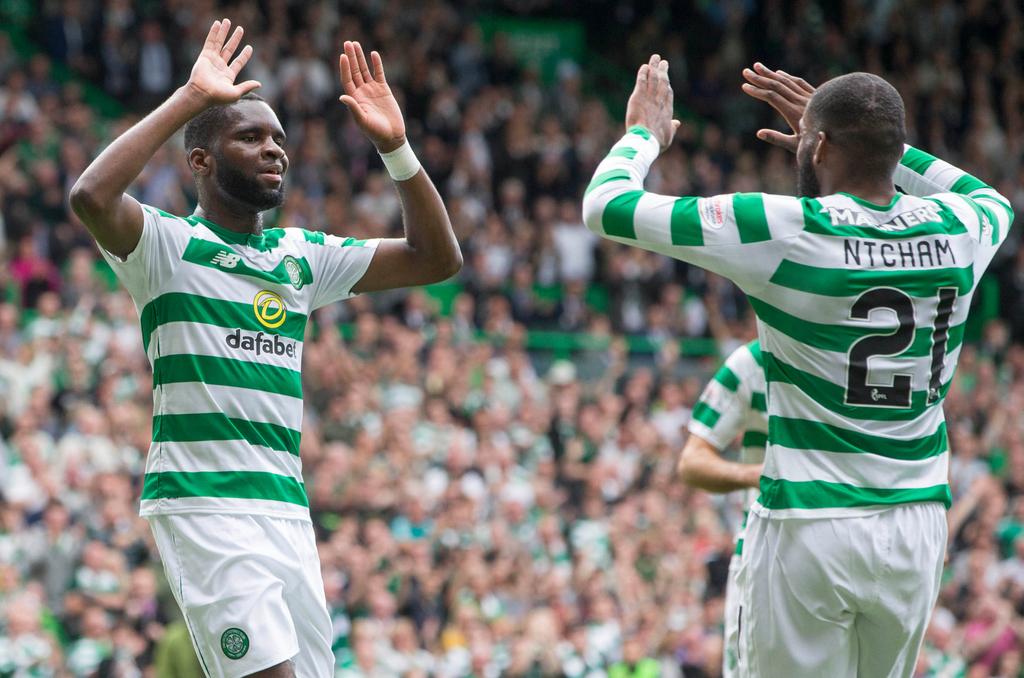 Edouard Celtic