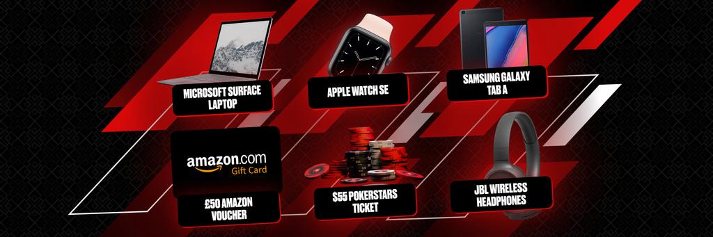 pokerstars header prizes