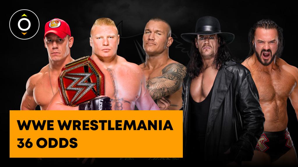 WWE OC