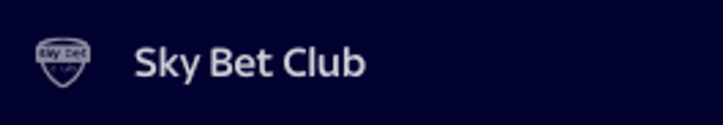 sky bet club icon