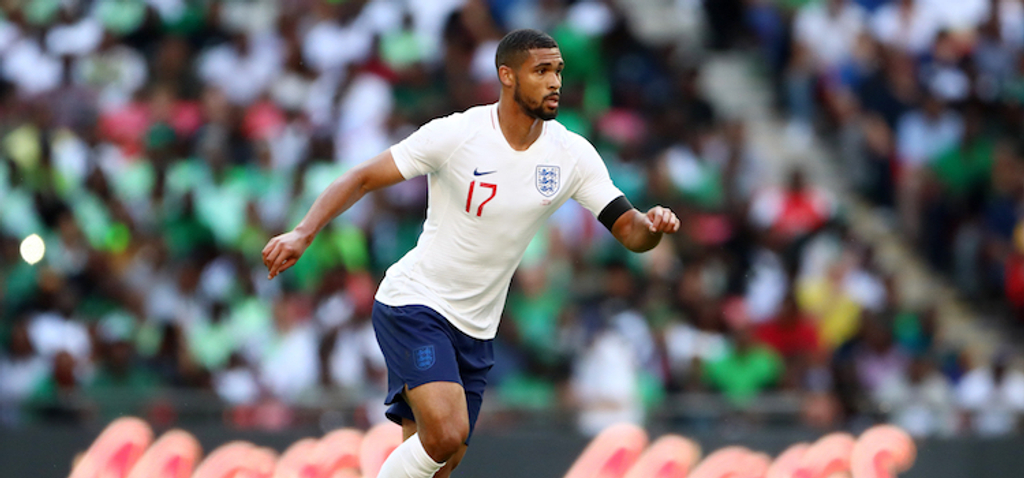 Ruben Loftus Cheek England