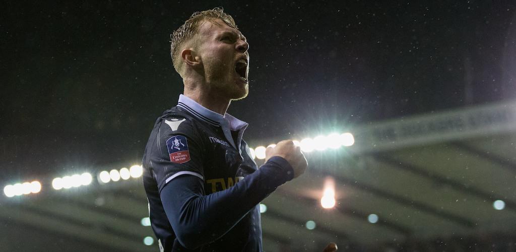 Millwall Aiden O'Brien Millwall 3-2 Everton Marco Silva Everton FA Cup Championship Premier League