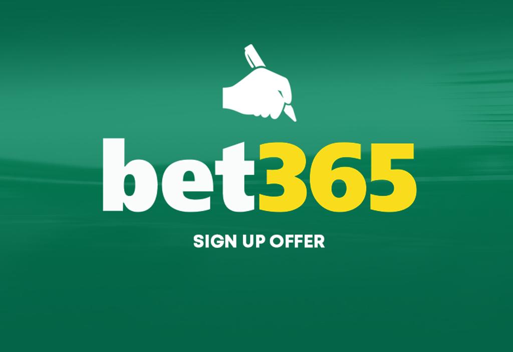 bet365 sign up offer