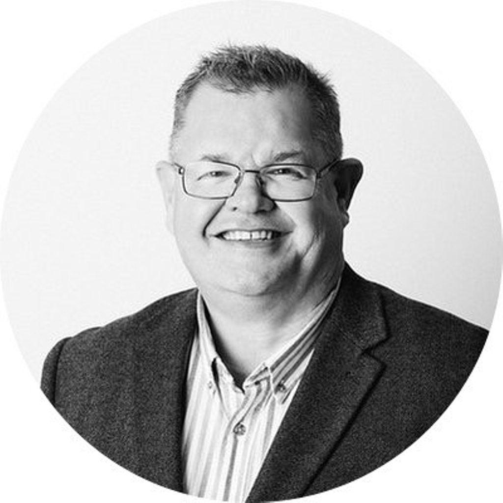 Ian Brookes - Chairman