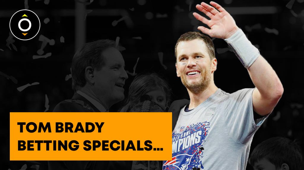 Tom Brady special