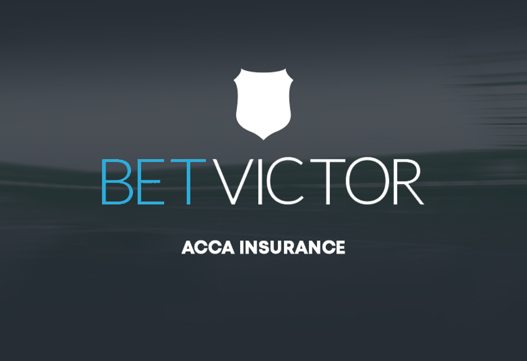 Betvictor acca insurance