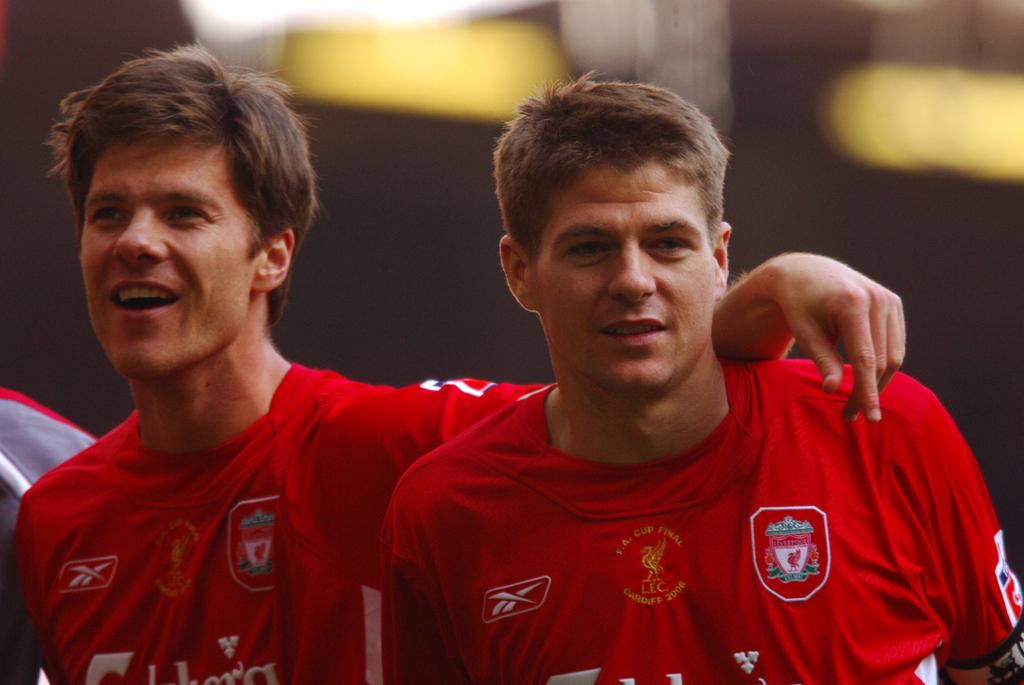 Gerrard-Alonso