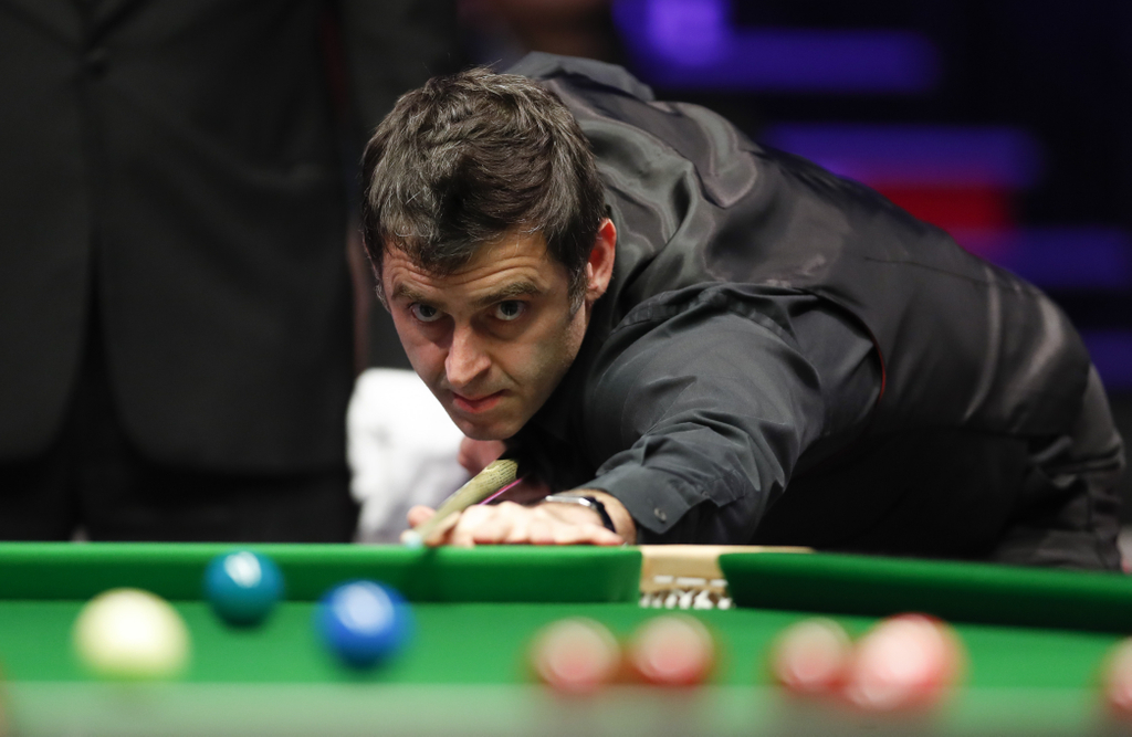 2021 masters snooker