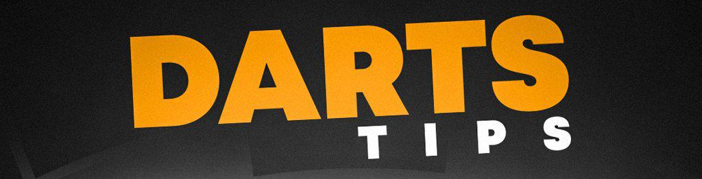 darts sports tip header