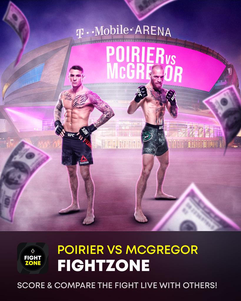 Poirer v McGregor