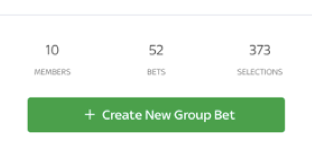 sky bet group bet creation