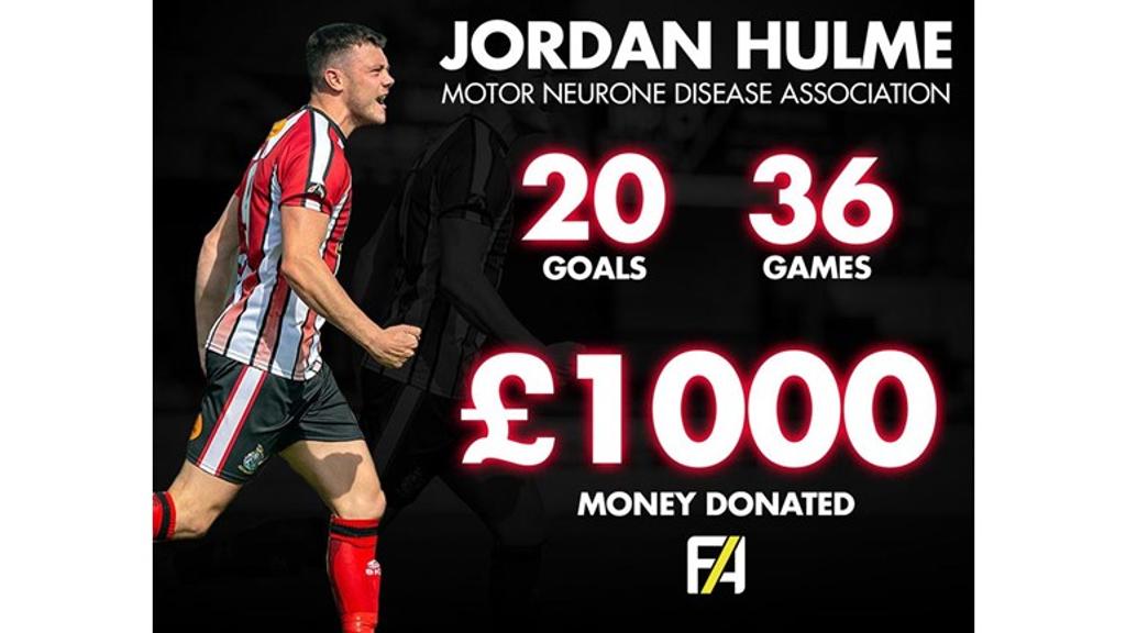 Jordan hulme sponsorship