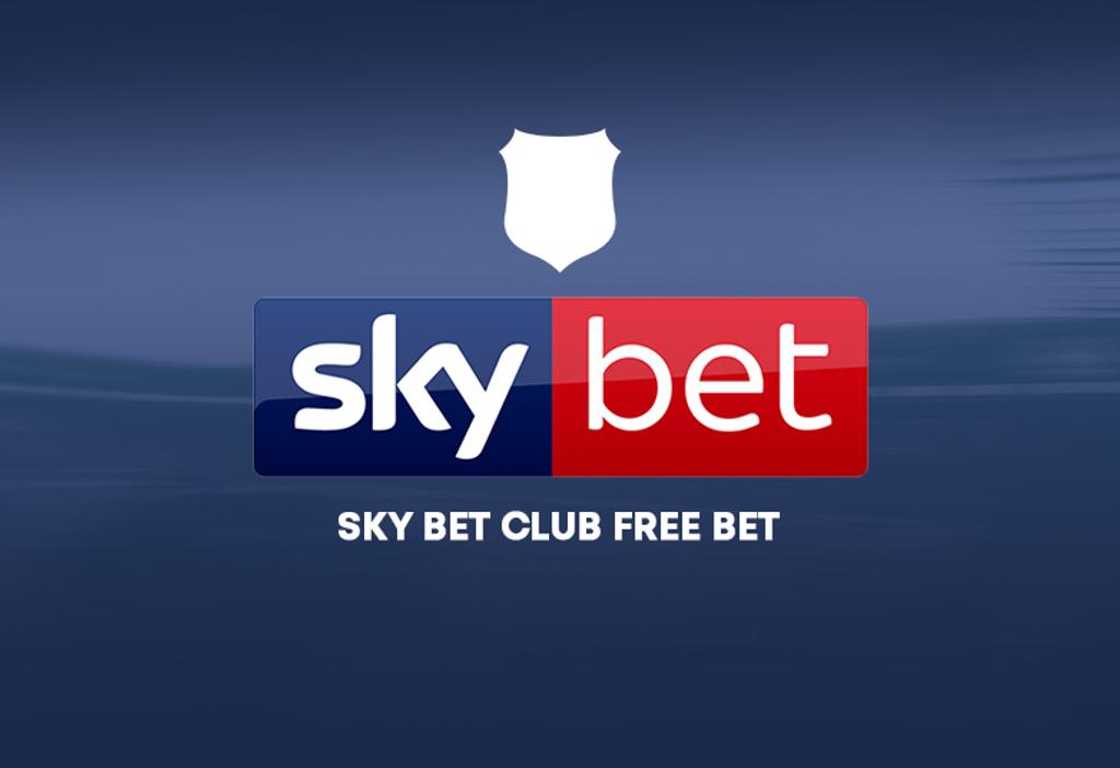 sky bet club free bet