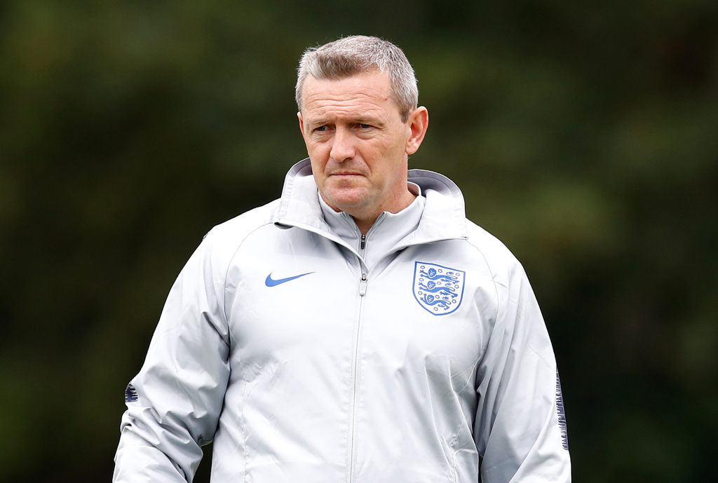 Aidy Boothroyd Doncaster