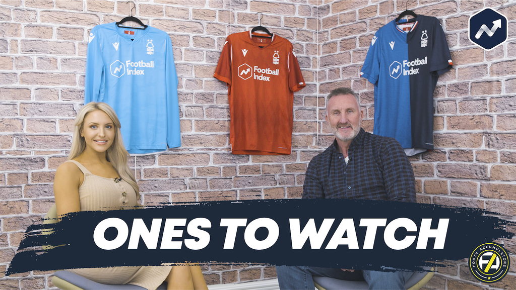 ones to watch 8