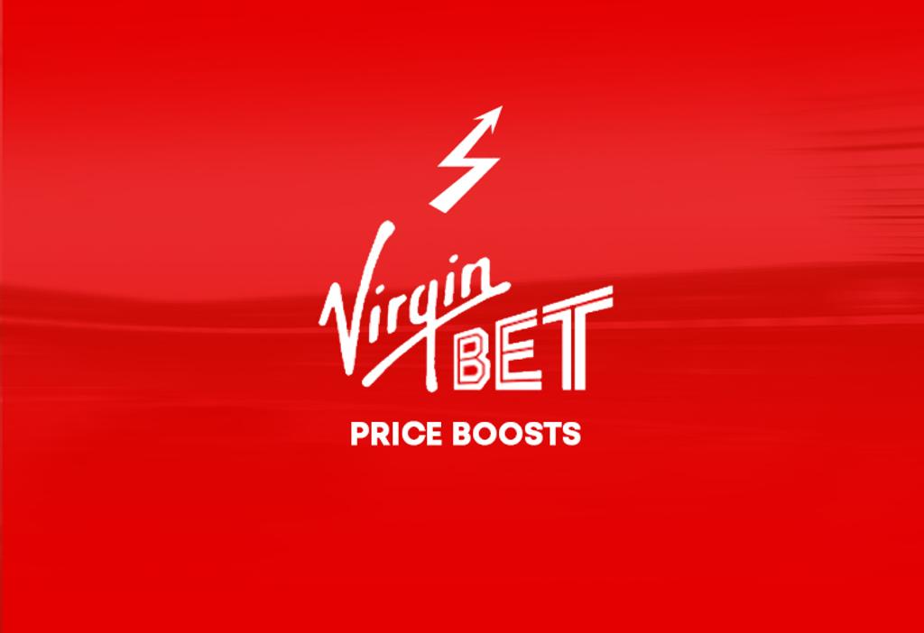 virgin price boost