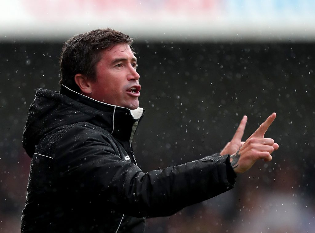 macclesfield manager potential