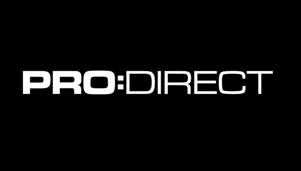 Pro:Direct Soccer - Checkd Media Partner